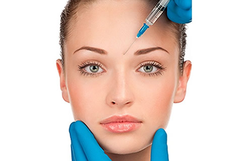 Anti Wrinkle Azzalure Botox Treatment Northern Ireland