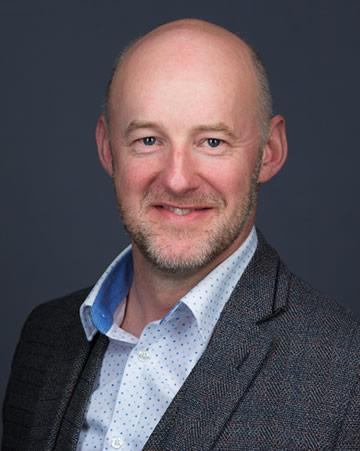 Dr Kevin McKelvey - Dentist in Hillsborough Northern Ireland