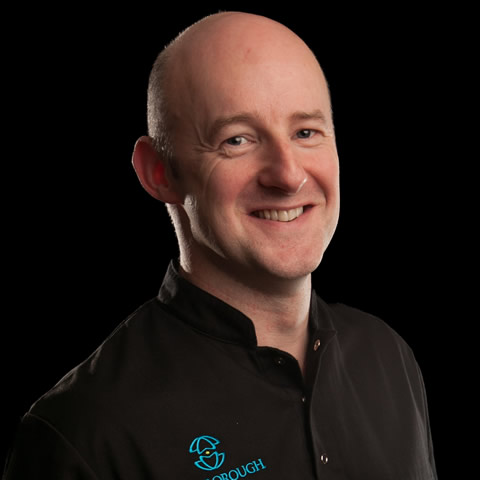 Dr Kevin McKelvey - Hillsborough Dental