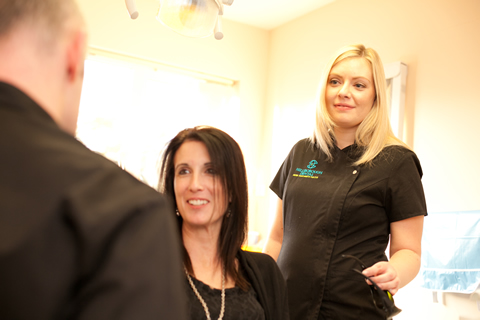 Restorative Dentistry Northern Ireland